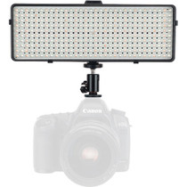 Stellar STL-VariColor320 On-Cam LED Light