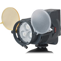 Stellar Dimmable Bright White Video Light