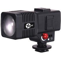 Stellar STL-AF5W On-Camera LED Light