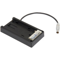 Teradek Battery Adapter Plate for Sony B Series Battery