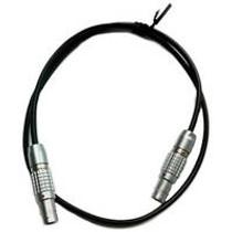 Teradek 2-pin Lemo to 4-pin Lemo Adapter Cable - 6in