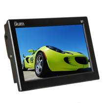Ikan D7w - 7in 3G-SDI LCD Monitor with IPS Panel - Waveform