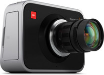 Blackmagic Cinema Camera MFT by Blackmagic Design