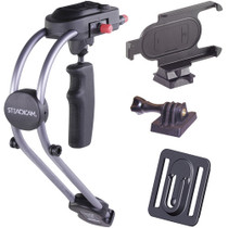 Steadicam Smoothee for iPhone 4s and GoPro
