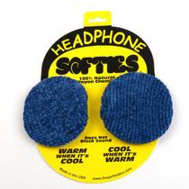 Garfield Headphone Softie Blue