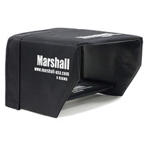 Marshall Electronics Sun Hood for V-LCD56MD