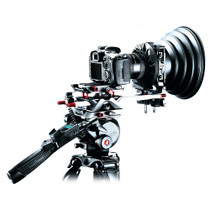 Manfrotto SYMPLA Flexible Mattebox Kit