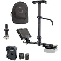 Steadicam PILOT HD/SDI/SLED ONLY/AB-MOUNT by Steadicam