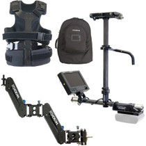 Steadicam HD SLED SYSTEM WITH AB MOUNT  by Steadicam