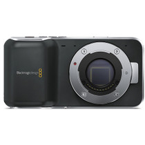 Blackmagic Design Pocket Cinema Camera Classic View