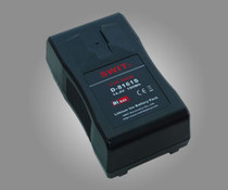 Swit D-8161S 190Wh Digital Battery for RED Camera by SWIT