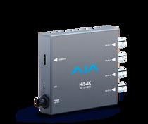 AJA Hi5-4K Mini-Converter by AJA