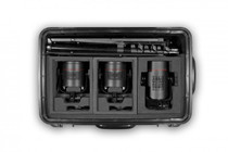 Fiilex P360 & P200 LED Light Kit