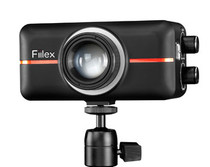 Fiilex P100 On Camera LED Light
