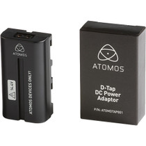 Atomos Spare D-Tap Dummy Battery