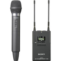 Sony UWP-V2/3032 Handheld Microphone Package