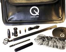 Que Audio Sniper Kit Open Box