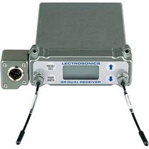 Lectrosonics SRb5P Camera Slot Receiver - Frequency Block 20