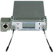 Lectrosonics SRb5P Camera Dual-Channel Slot-Mount Receiver