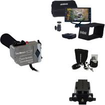 VZ-USPro-EX7-R Focus/Zoom Control Kit by VariZoom