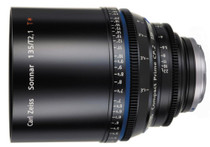 Zeiss Compact Prime CP.2 135mm/T2.1 EF Mount