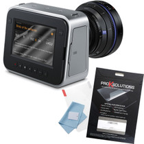Pro K Solutions HTP Screen Protector - Blackmagic Cinema Camera EF/MFT