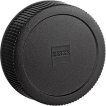 Zeiss Rear Lens Cap - EF Mount