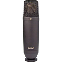 RODE NT1 Condenser Microphone Front
