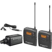 Sennheiser ew 100 ENG G3 Wireless Microphone System Combo - A