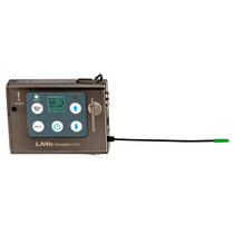 Lectrosonics LMb Digital Hybrid Wireless Wide Band Transmitter
