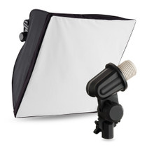 "Westcott uLite Contant Light with 20"" Collapsible Softbox"