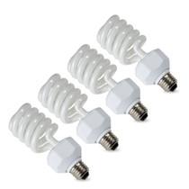 Westcott 4-pack 30-watt Fluorescent Lamps
