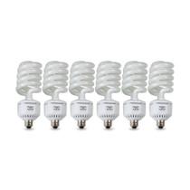 Westcott Spiderlite TD6 6-Pack 50-watt Daylight Fluorescent Lamps