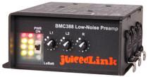 juicedLink BMC388 Blackmagic Cinema Camera Preamplifier