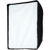 "Westcott  24"" x 32"" Pro Signature Softbox, White Interior"