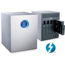 LaCie 10TB 5big Thunderbolt Series 5-Bay RAID