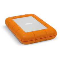 LaCie 120GB Rugged USB 3.0 - Thunderbolt SSD