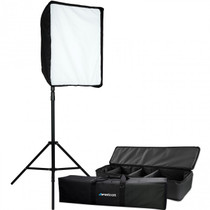 Westcott Spiderlite TD6 Medium Softbox Kit