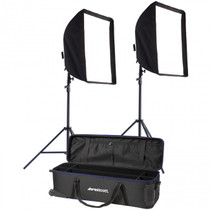 Westcott Spiderlite TD6 2-Light Medium Softbox Kit
