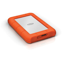 LaCie 1.5TB Rugged Mini Portable Hard Drive