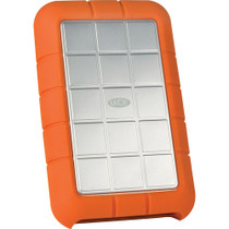 LaCie 1.5TB Rugged Triple Interface USB 3.0 Portable Hard Drive