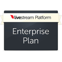 Livestream Platform Enterprise Yearly Plan
