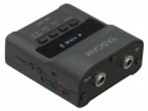 TASCAM DR-10CS Wireless PCM Recorder for Sennheiser Microphones