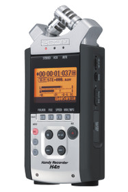 Zoom H4nSP Handy Recorder Package