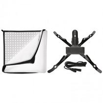 Westcott 10x10 LED Flex Kit