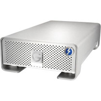 G-Tech 2TB G-DRIVE Pro Thunderbolt External Hard Drive with 7200 RPM and up to 480MB/s Transfer Speed