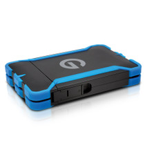 G-Tech 1TB G-DRIVE ev ATC with USB 3.0