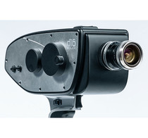 Digital Bolex D16 C Mount Cinema Camera with Built In SSD