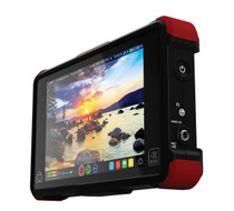 Atomos Ninja Flame 4K HDMI HDR Recording Monitor (Full Accessory Kit)
