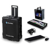 NewTek TriCaster Mini HD-4 sdi Bundle - includes TriCaster Mini HD-4 sdi